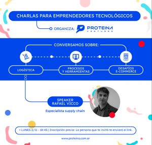 Charla Supply Chain