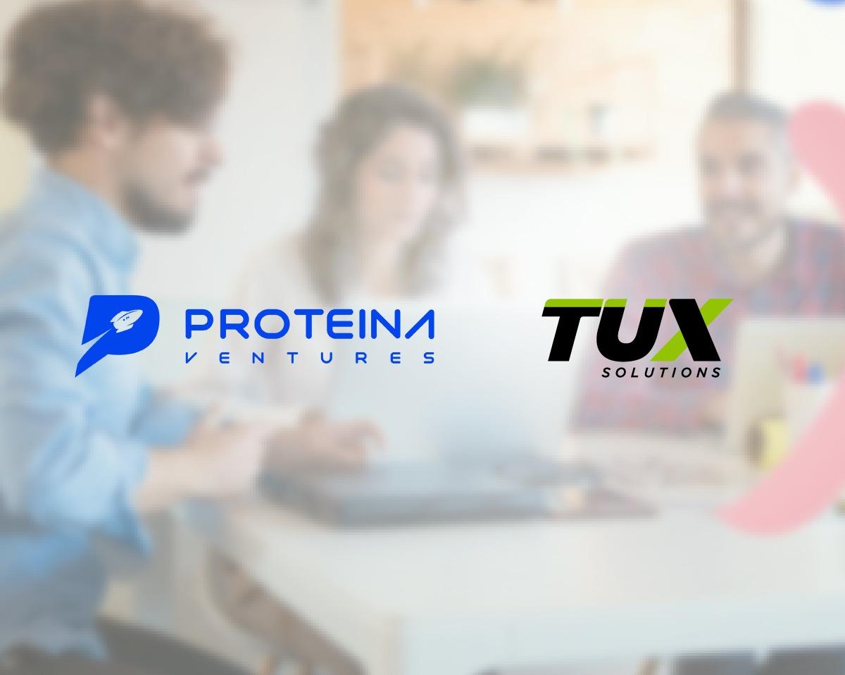 Lee más sobre el artículo Alianza estratégica – Tux Solutions